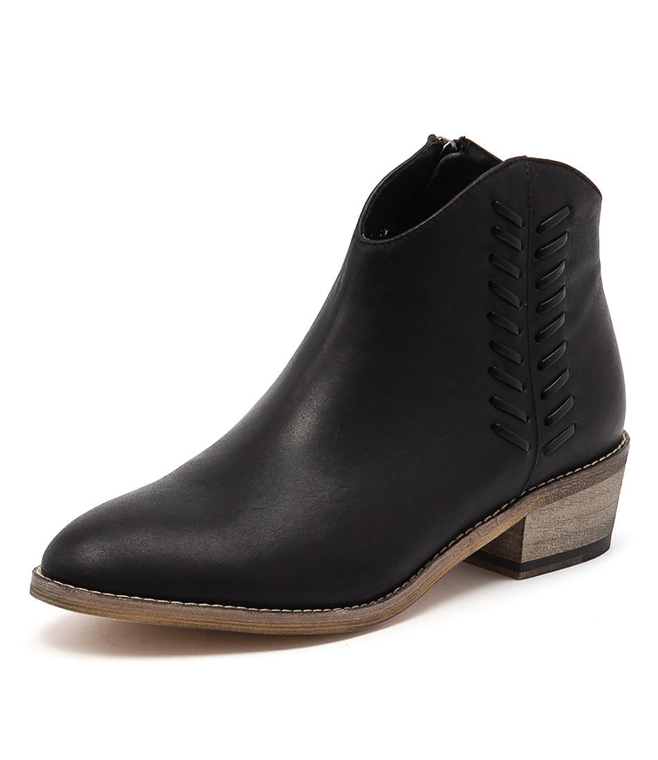 Mollini Zainty Black Boots