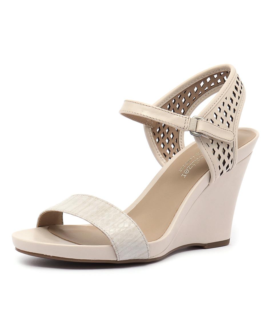 b02ccdb3bf45 Naturalizer Freena Black Women Sandals Naturalizer Shoes. Discount ...