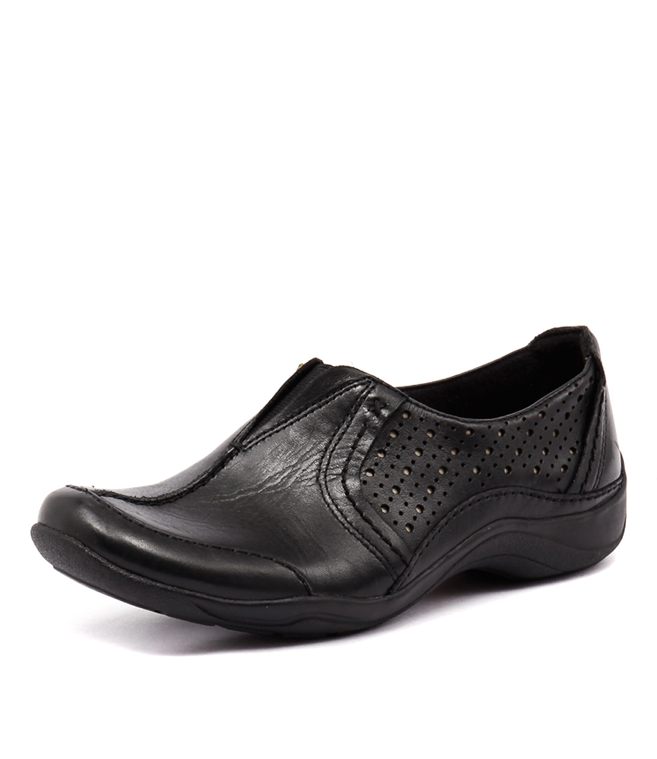 Planet Sage Black Loafers online