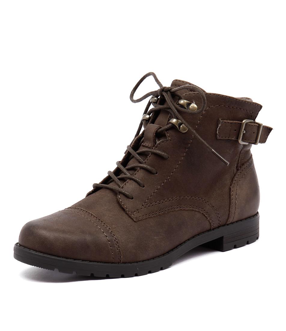 Planet Deka Stone Boots