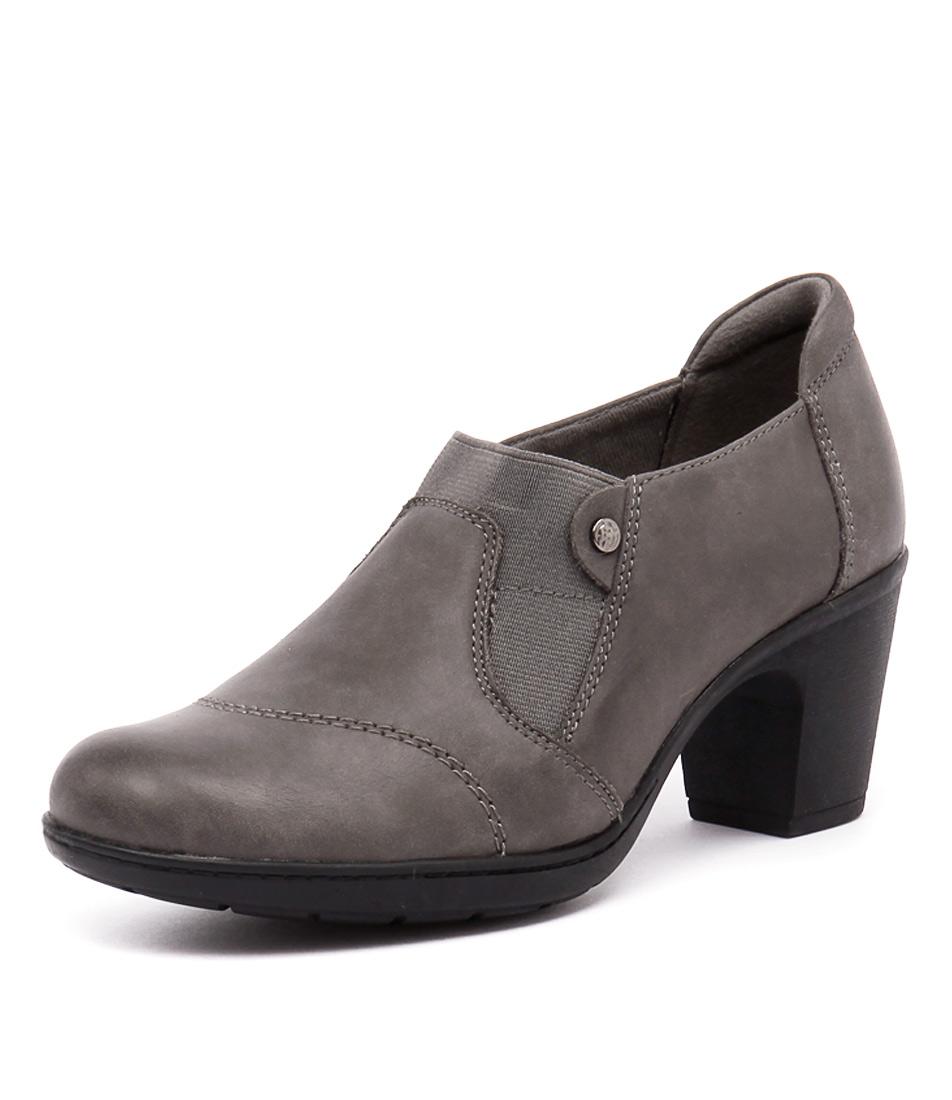 Planet Bea Grey Shoes
