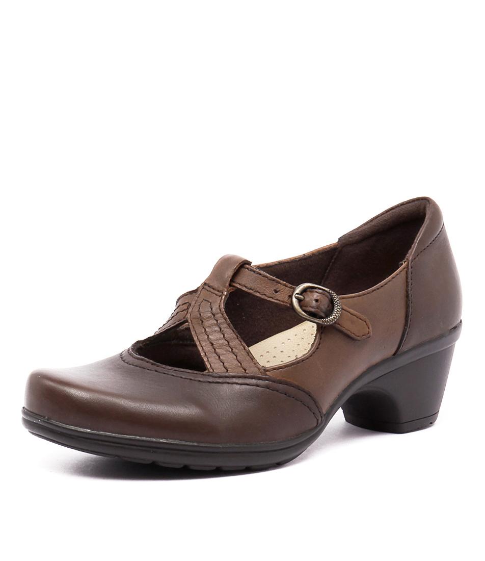 Planet Machi Bark Shoes