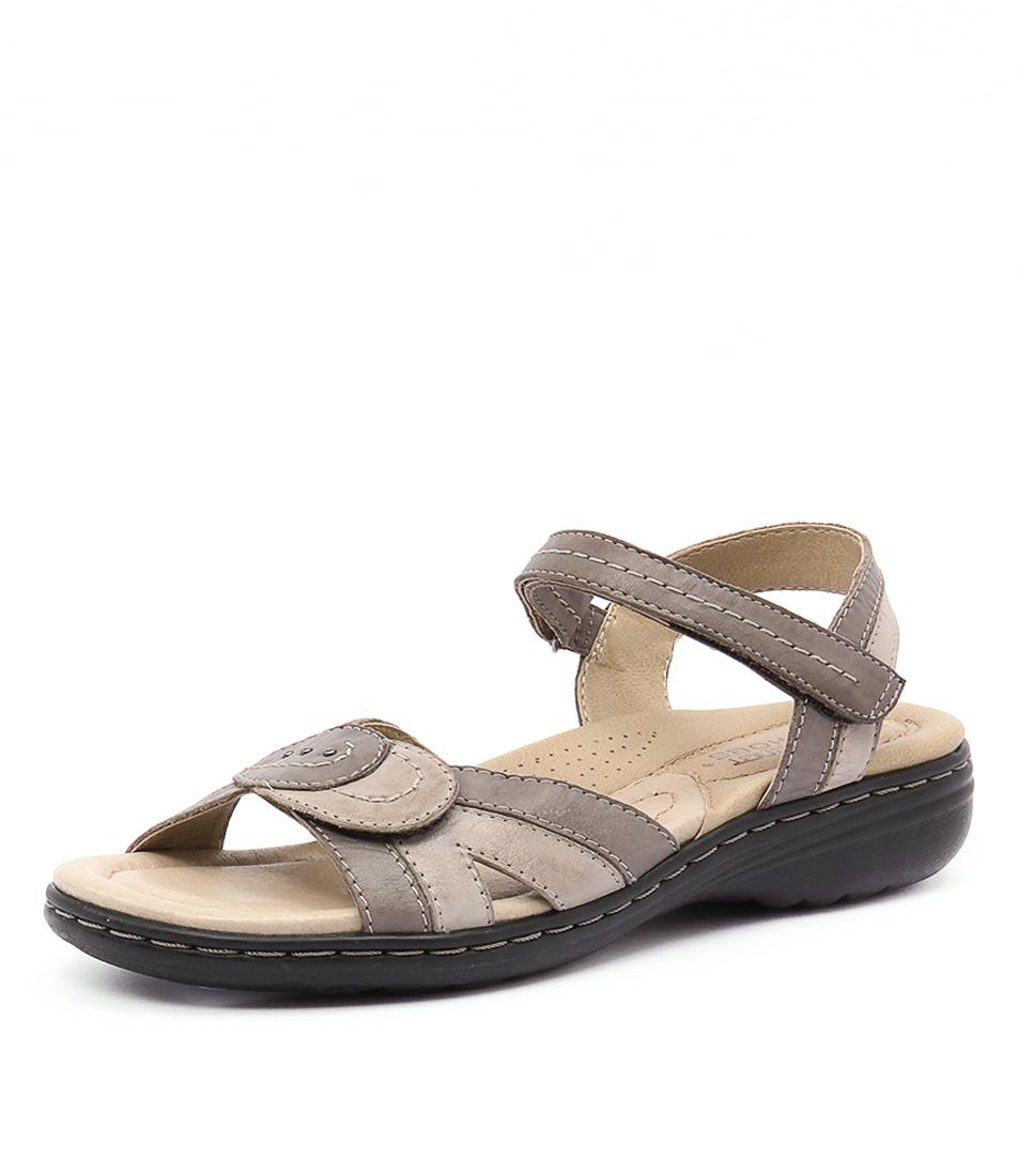 Planet Ema Grey Multi Sandals online