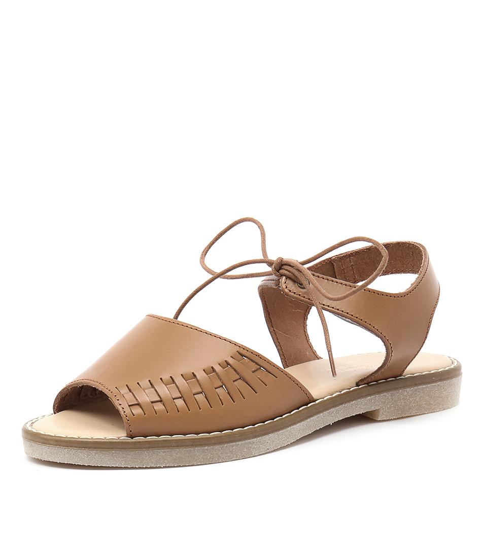 Planet Gisela Cuio Sandals