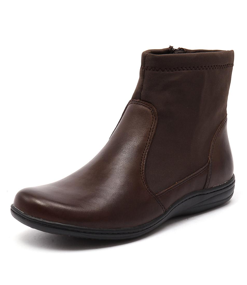 Planet Revel Bark Boots