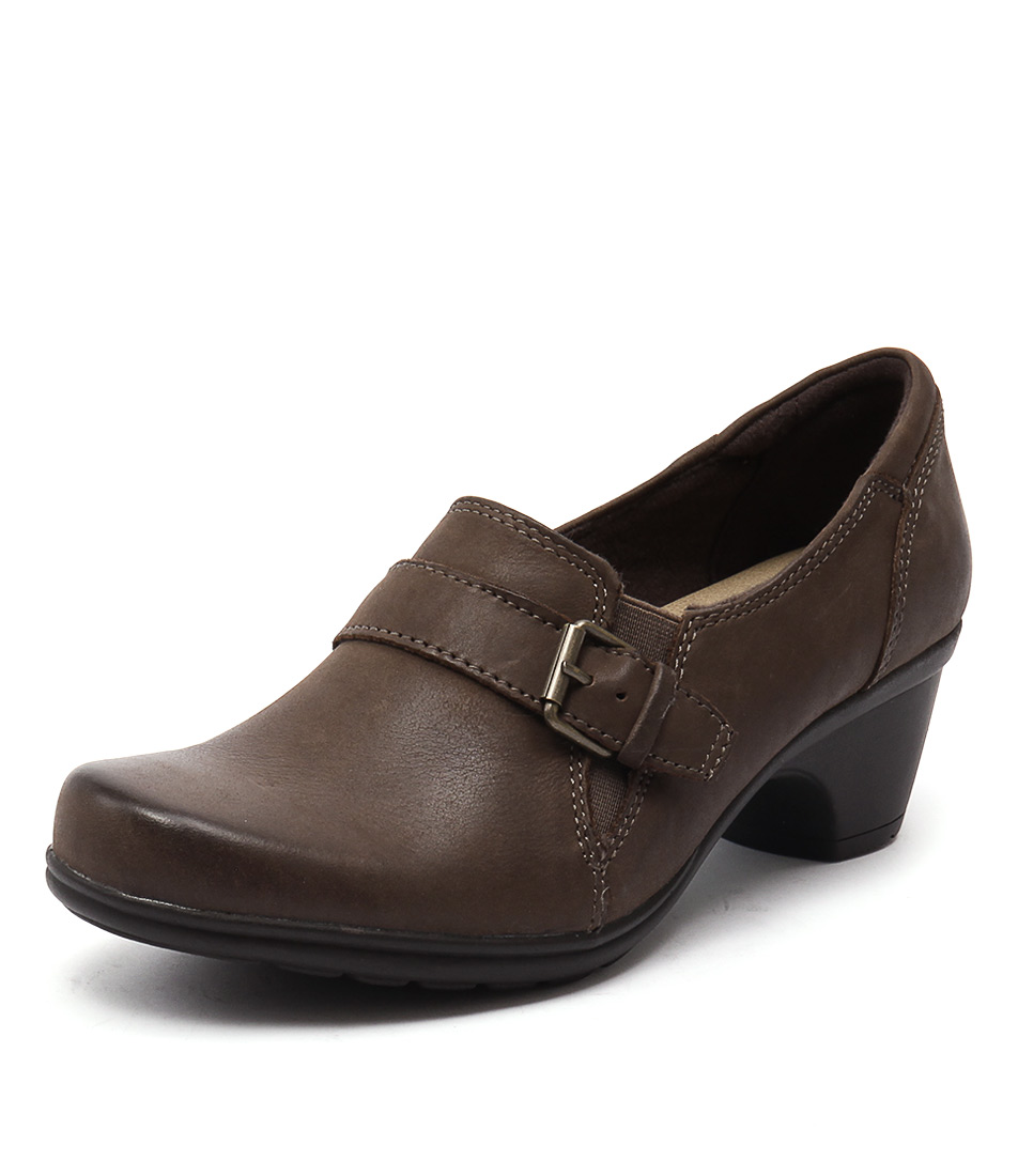 Planet Moocha Stone Shoes