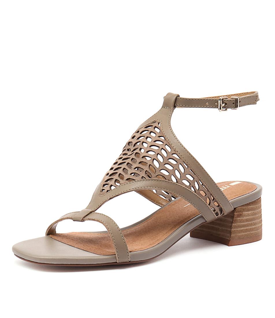RMK Latifah Mushroom Sandals