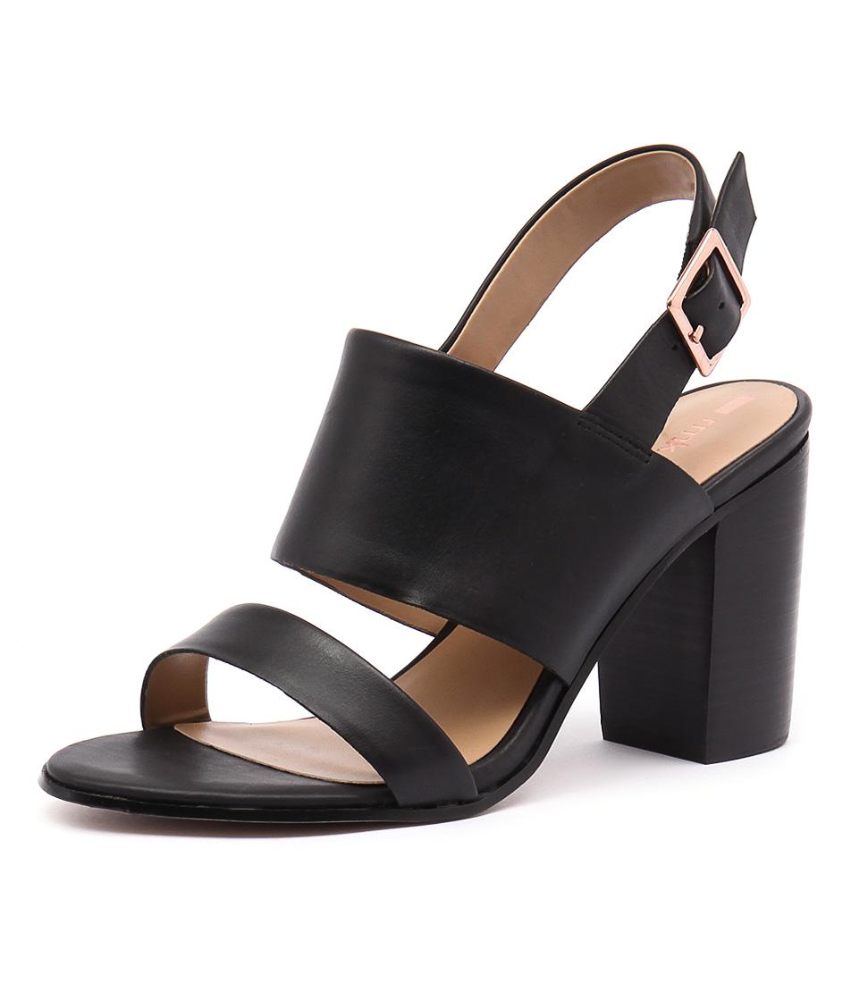 RMK Renee Black Sandals online