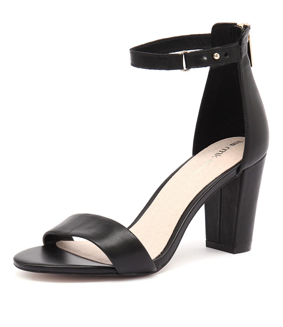 RMK Sage Black Sandals online
