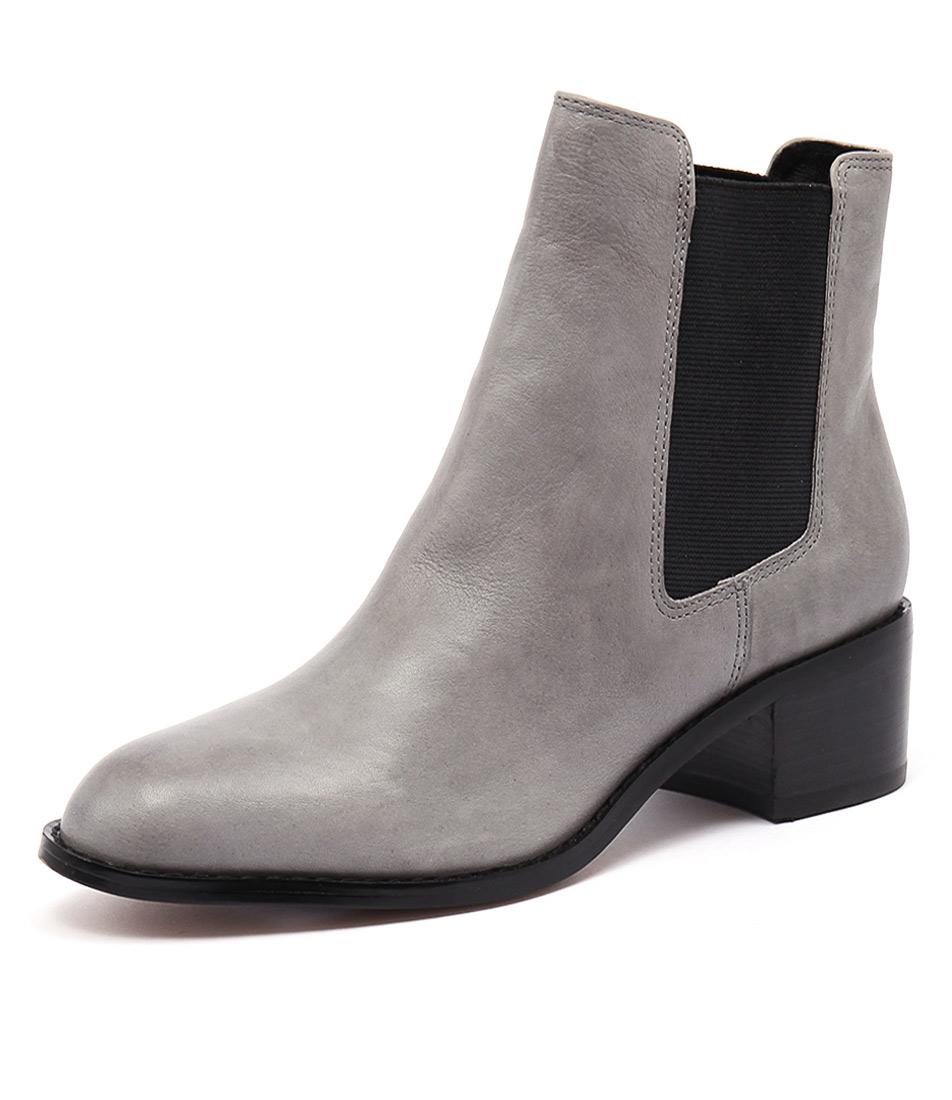 RMK Neo Slate Grey Boots