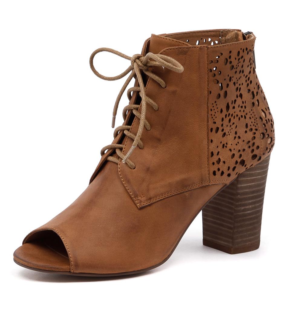 Silent D Fink Whisky Boots online