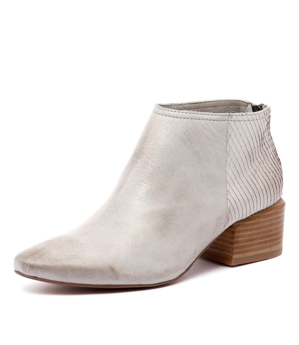 Silent D Sober Misty Boots