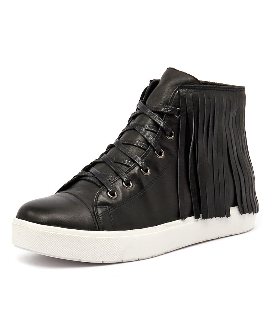 Silent D Value Black Sneakers online