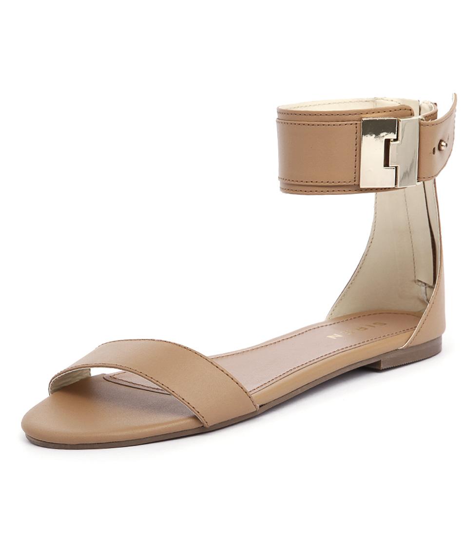 Siren Marlo Light Tan Sandals