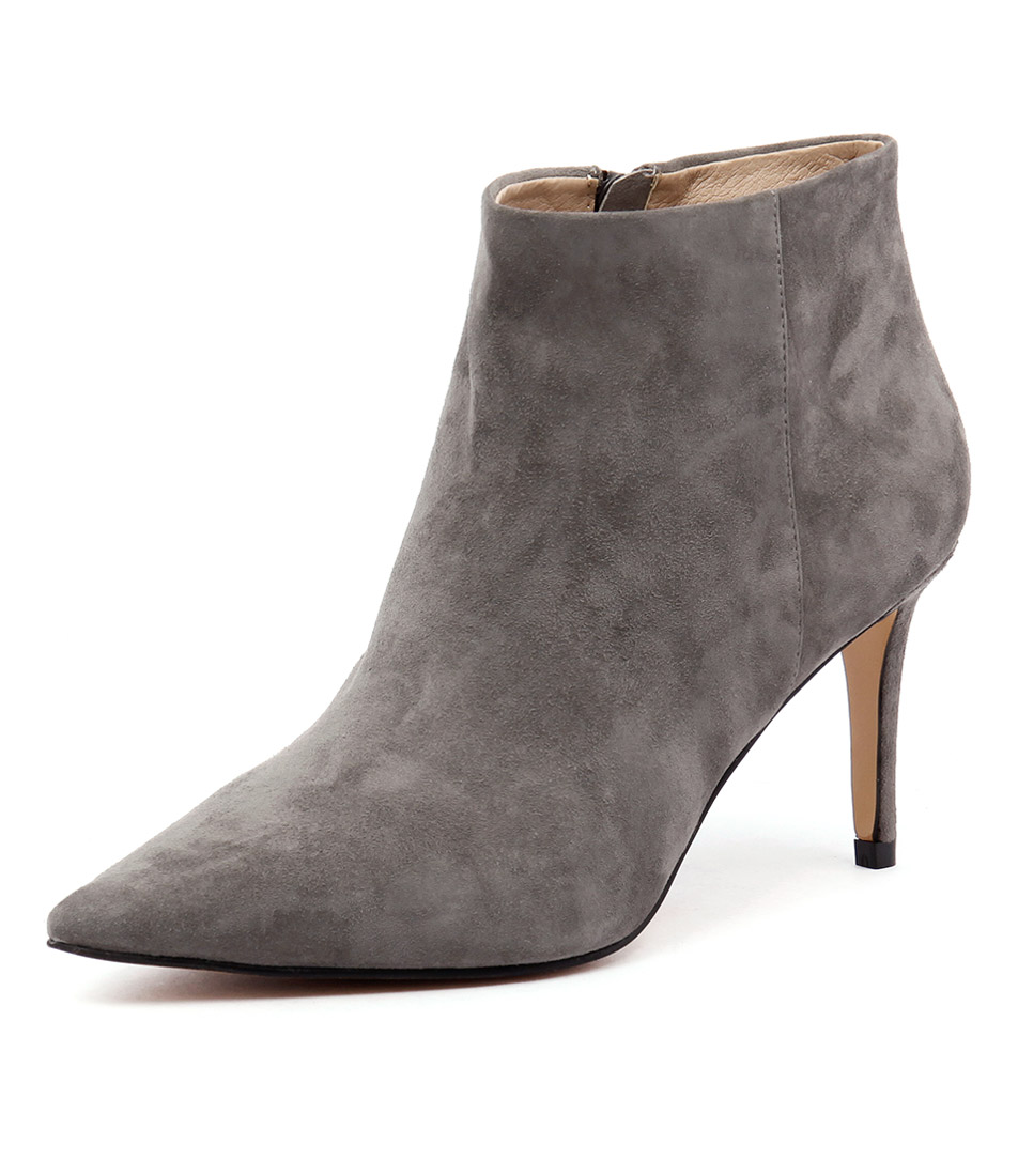 Siren Collette Slate Suede Boots online