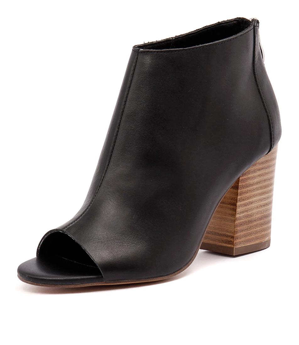 Siren Kool Black Boots