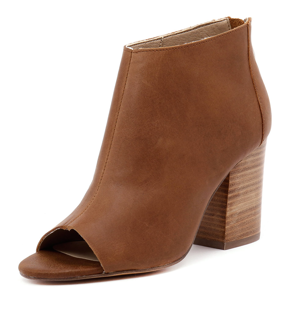 Siren Kool Tan Boots