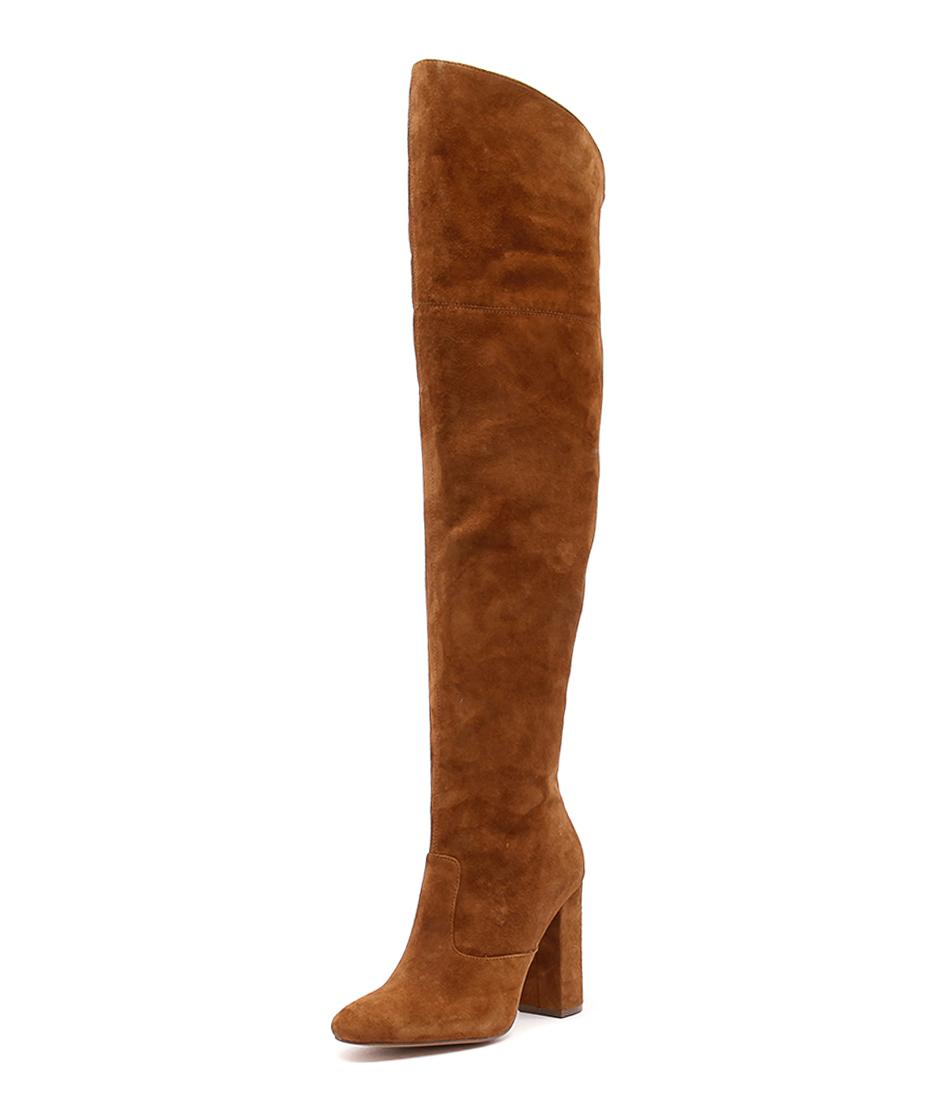 Siren Pippin Tan Boots online