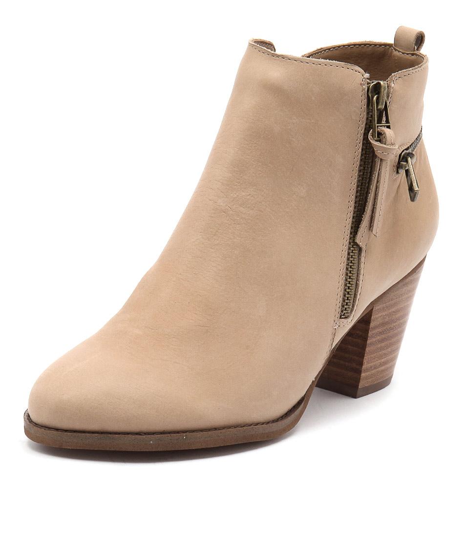 Siren Megan Camel Boots online