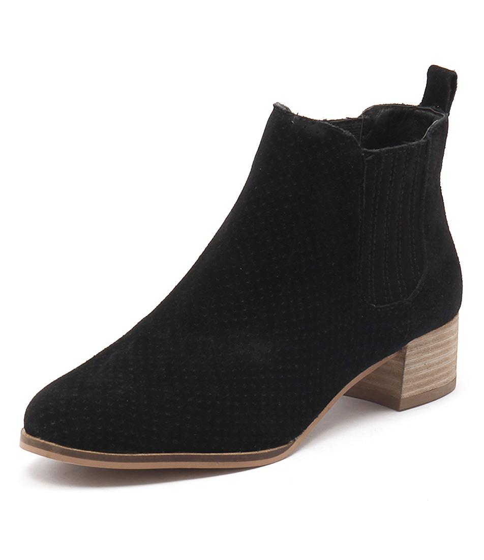Siren Marnie Black Boots online