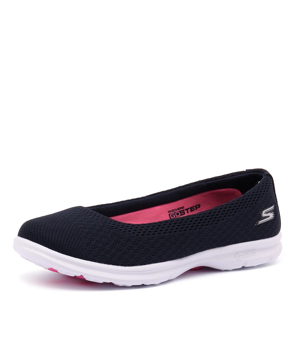 Skechers Go Step Primary Navy-White Sneakers