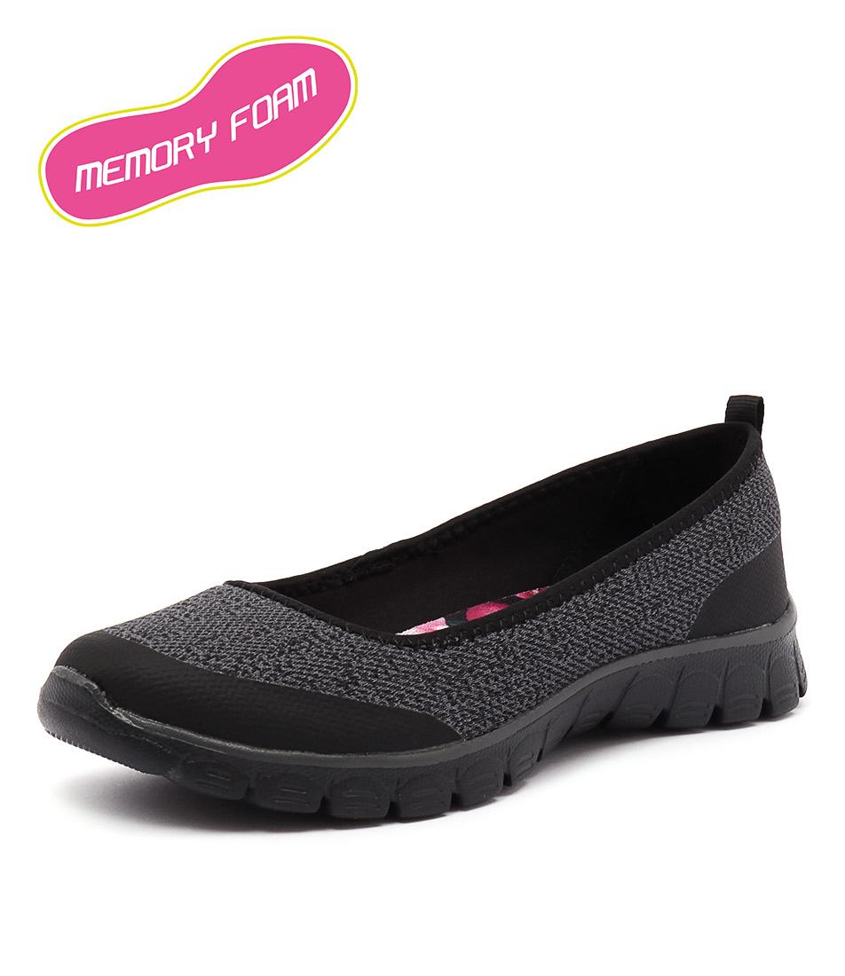 Skechers Ez Flex 3.0 Black Sneakers online