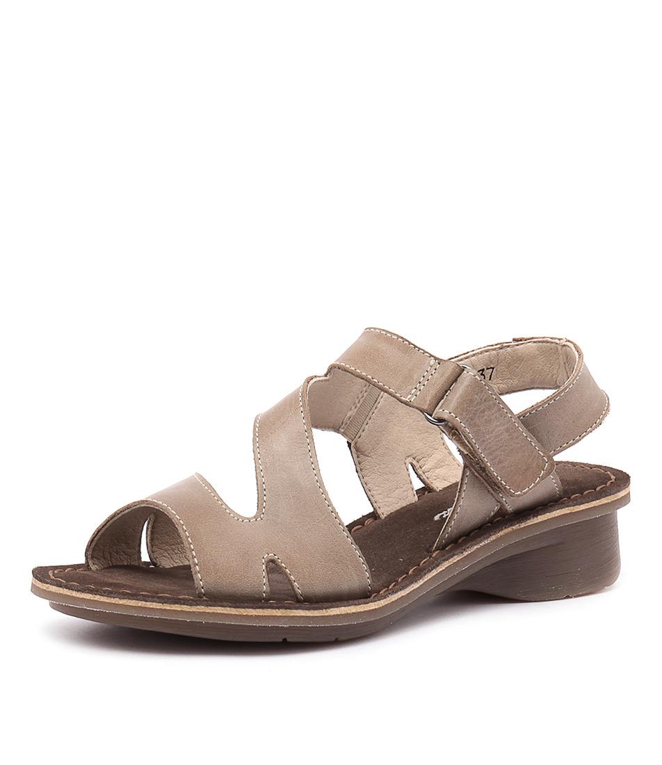 Sofia Cruz Jace Bamby Sandals