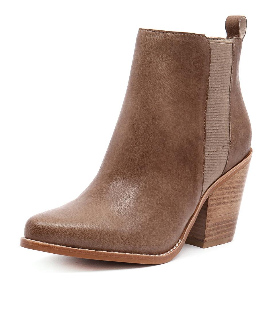 Sol Sana Toni II Boot Distressed Fawn Boots online