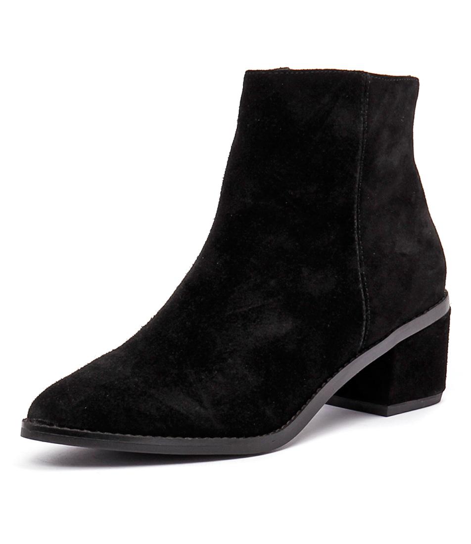 Sol Sana Miles Boot Black Boots online