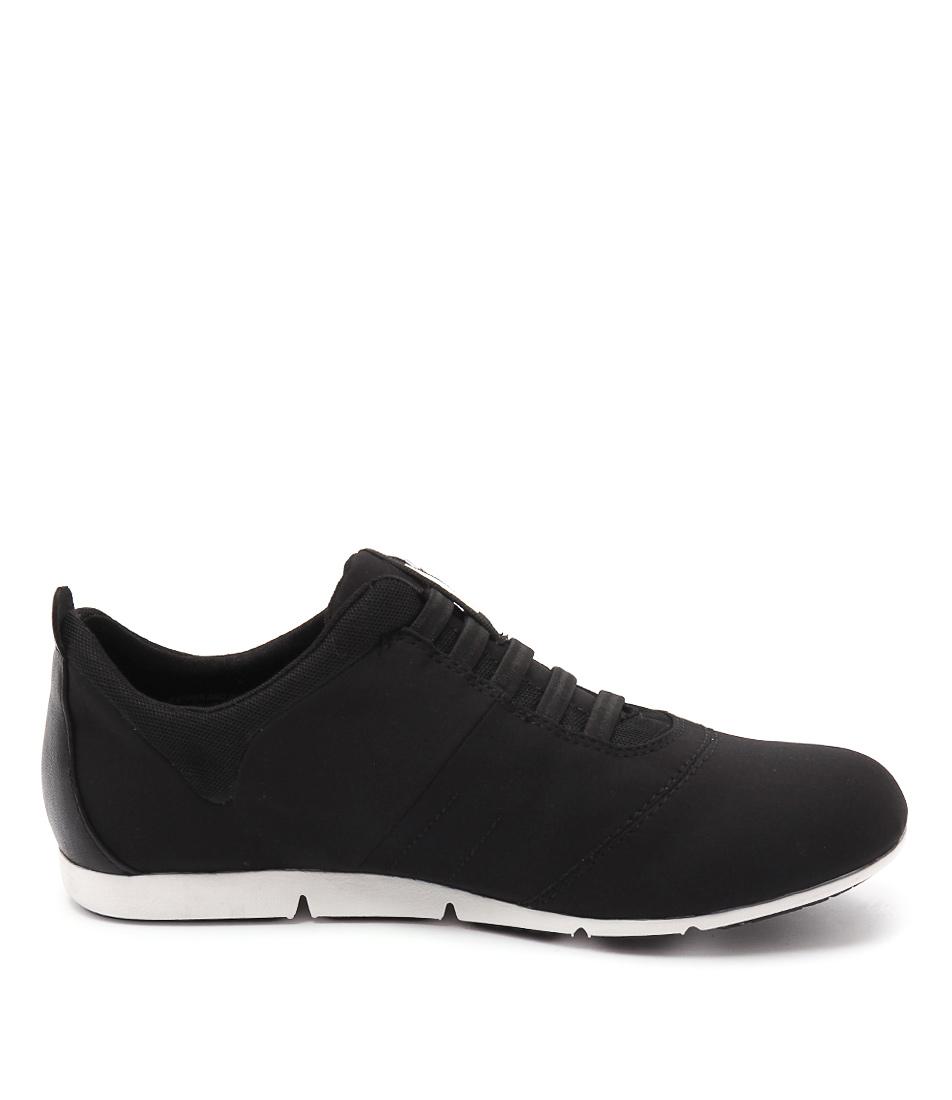 Diana Ferrari Supersoft Black Shoes