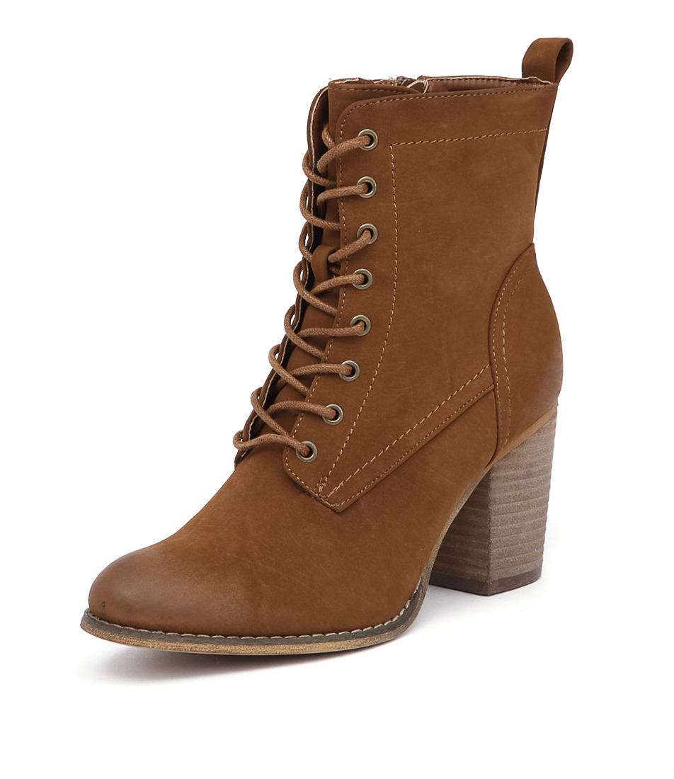 Therapy Florence Tan Boots