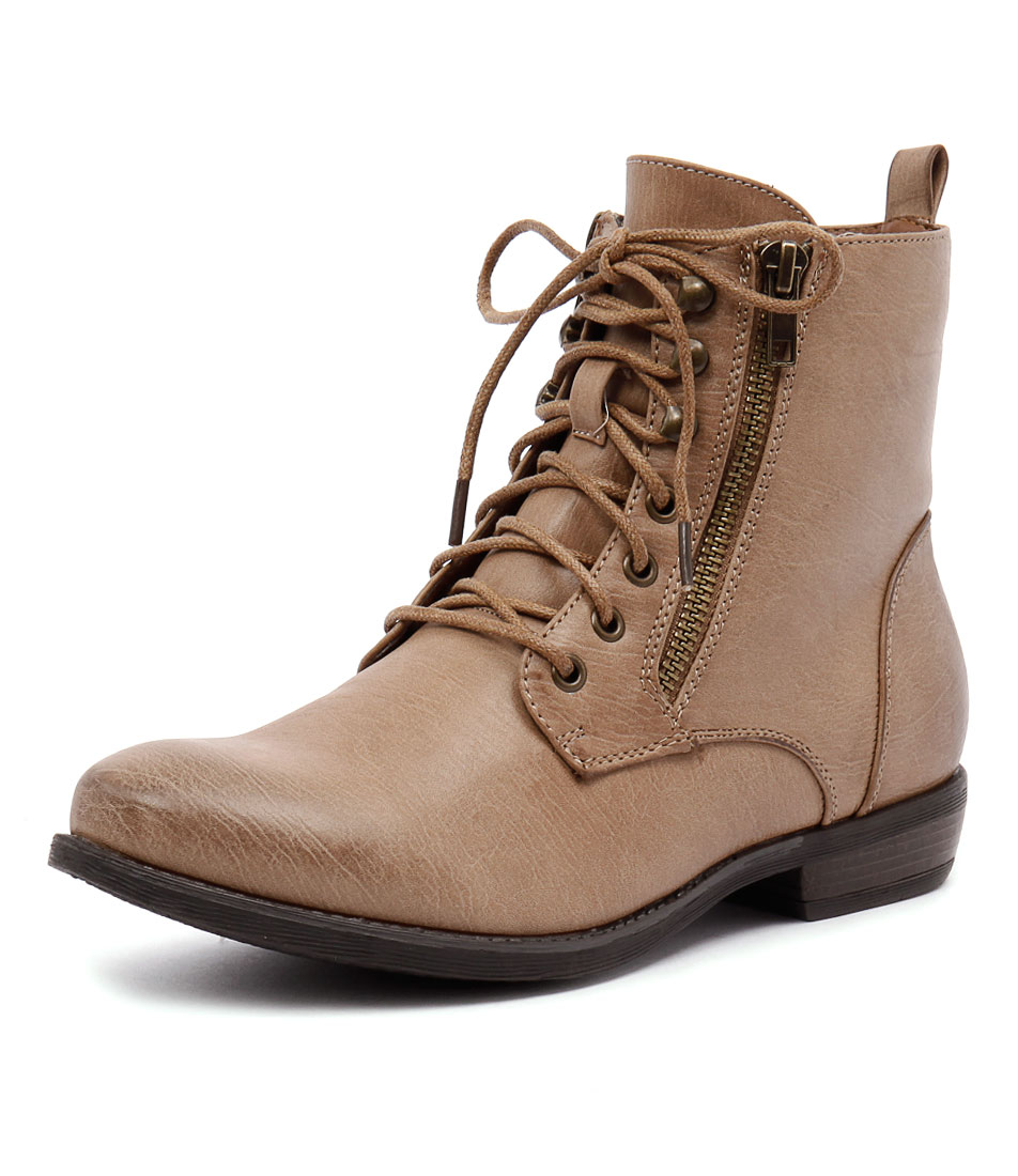 Therapy Geronimo Camel Boots