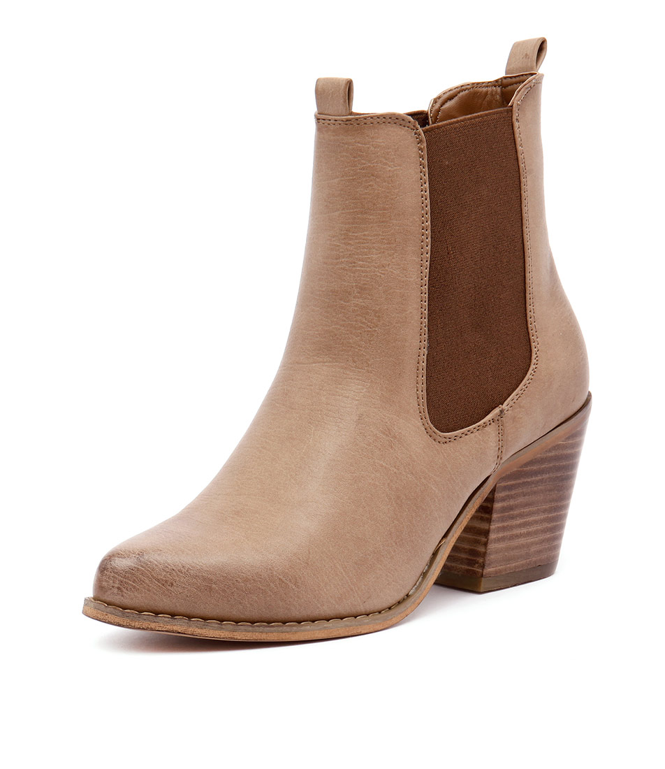 Therapy Antonio Camel Boots online