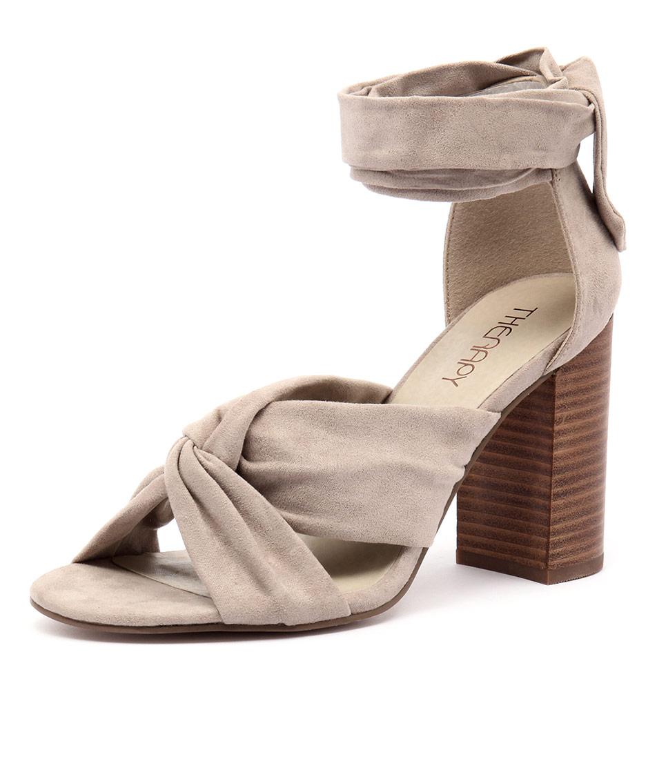 Therapy Magarita Concrete Sandals