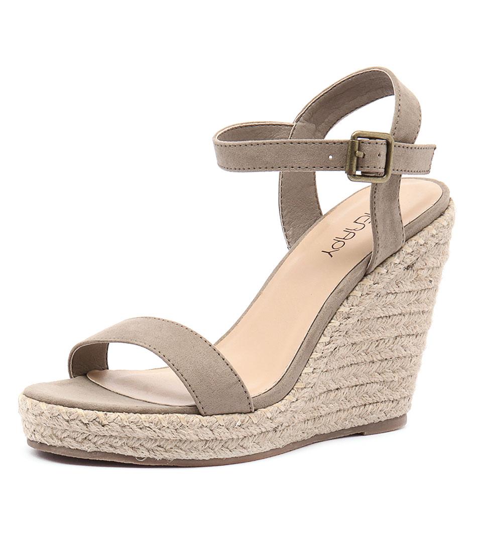 Therapy Grange Concrete Sandals online