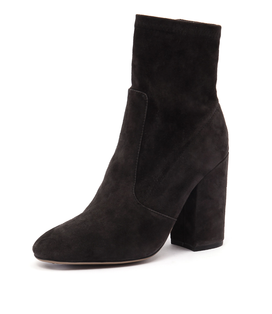 Tony Bianco Alaia Licorice Boots