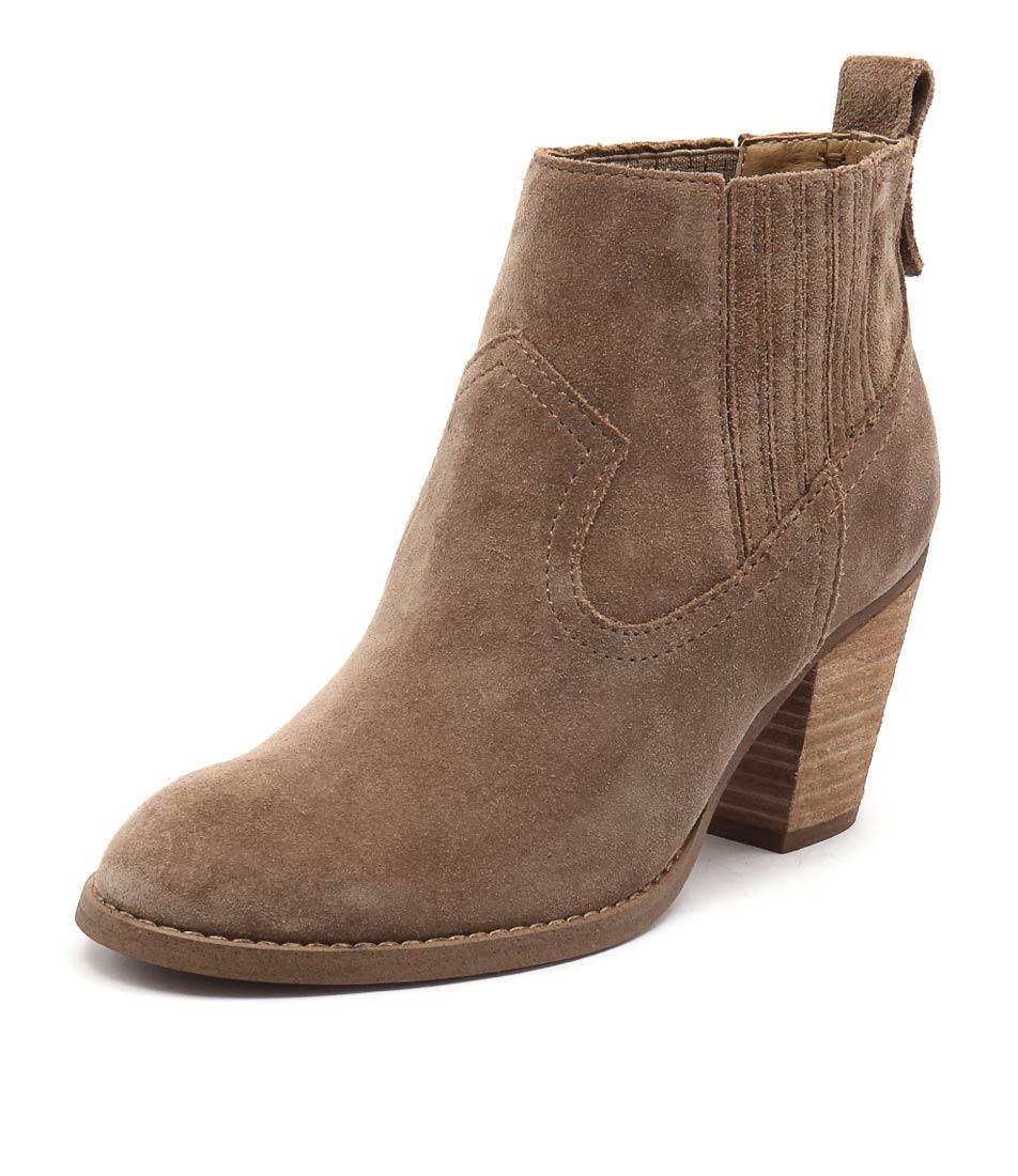 Tony Bianco Laurent Desert Boots online