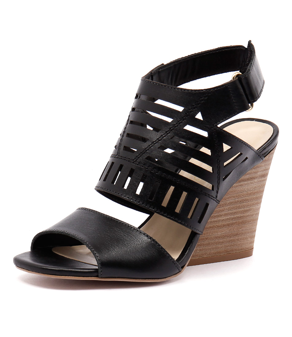 Top End Neymar Preto Black Sandals