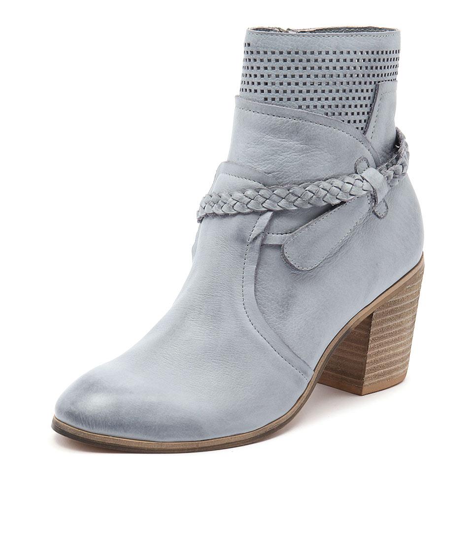 Top End Karnie Denim Boots online