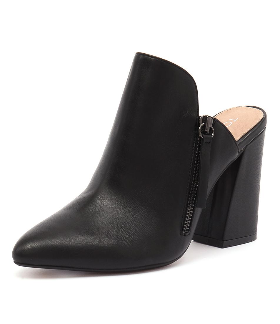 Top End Madmax Black Sandals online