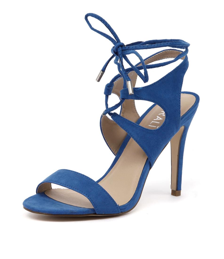 Verali Owen Cobalt Sandals