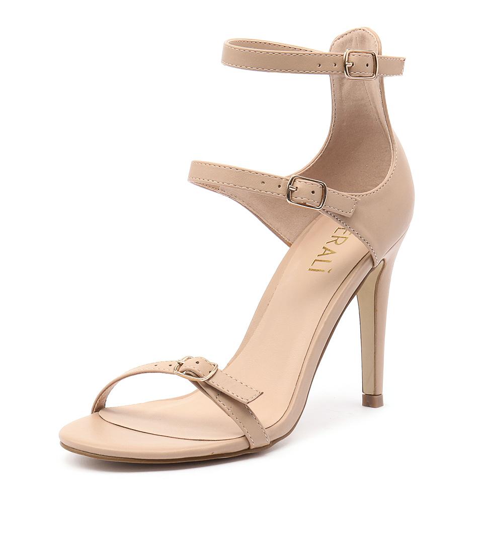 Verali Olga Nude Sandals
