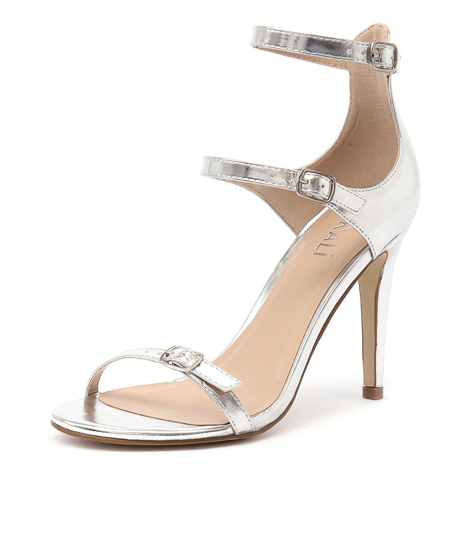 Verali Olga Silver Sandals