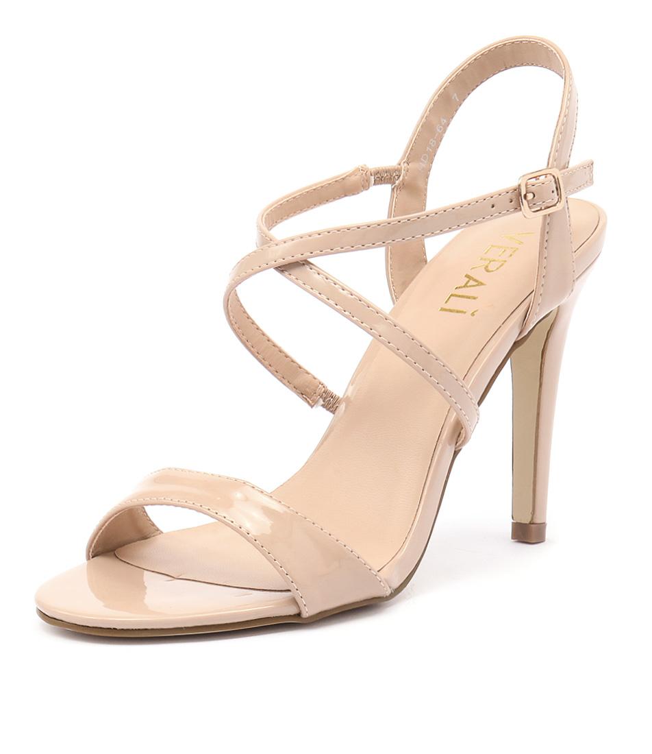 Verali Otilee Nude Sandals