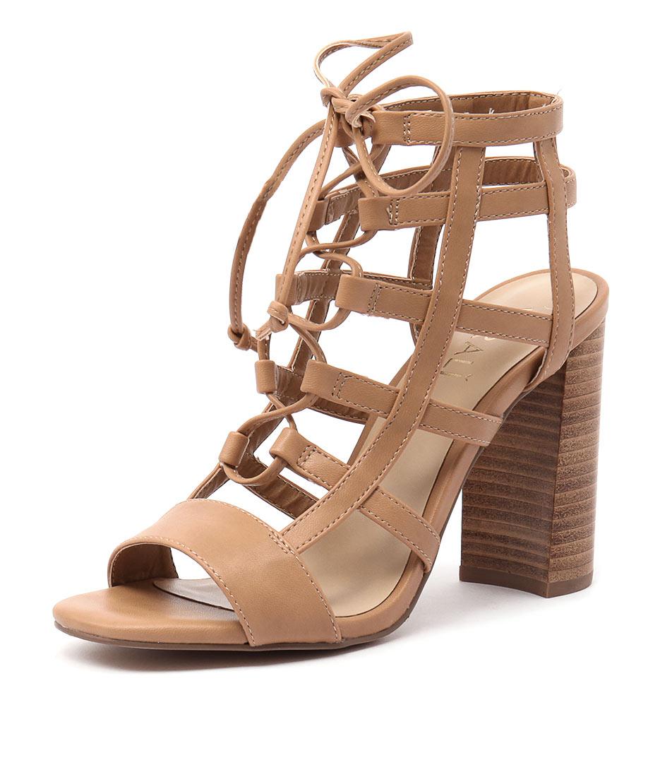 Verali Lotta Light Tan Sandals online