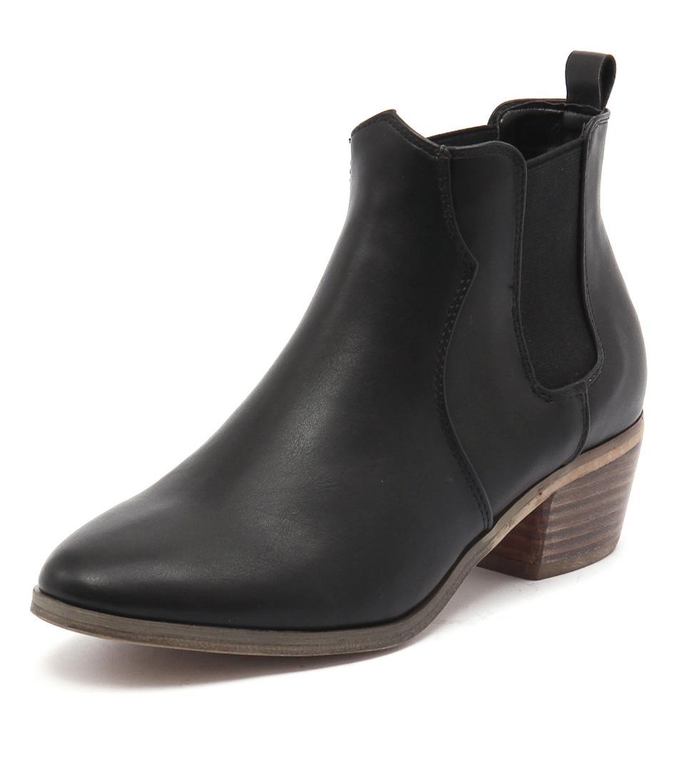 Verali Sally Black Boots online