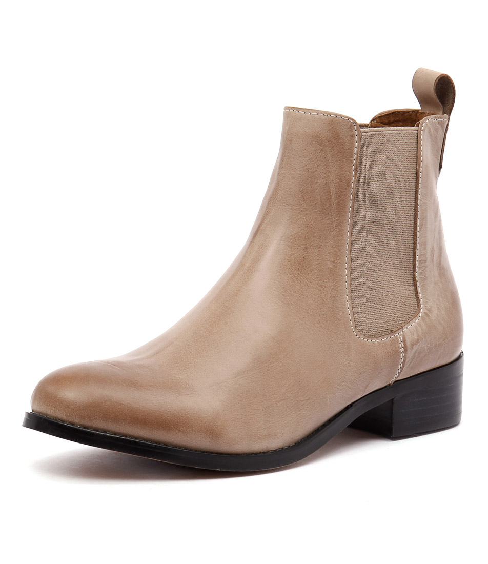 Walnut Melbourne Fulham Boot Toffee Boots online