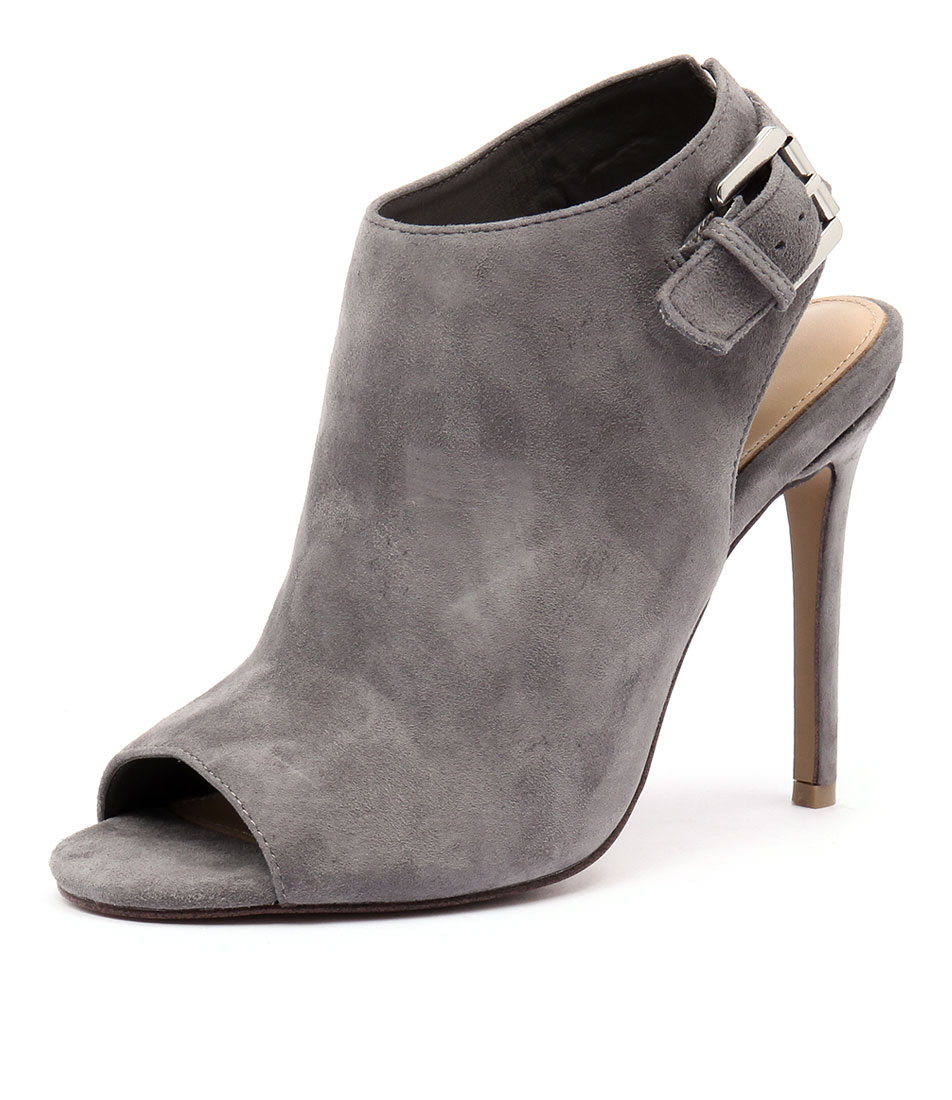 Wanted Diamond Grey Shoes
