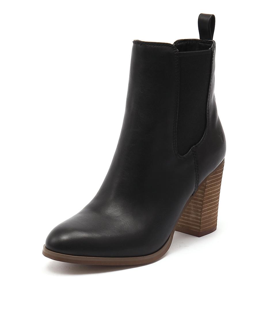 Windsor Smith Guild Black Boots online