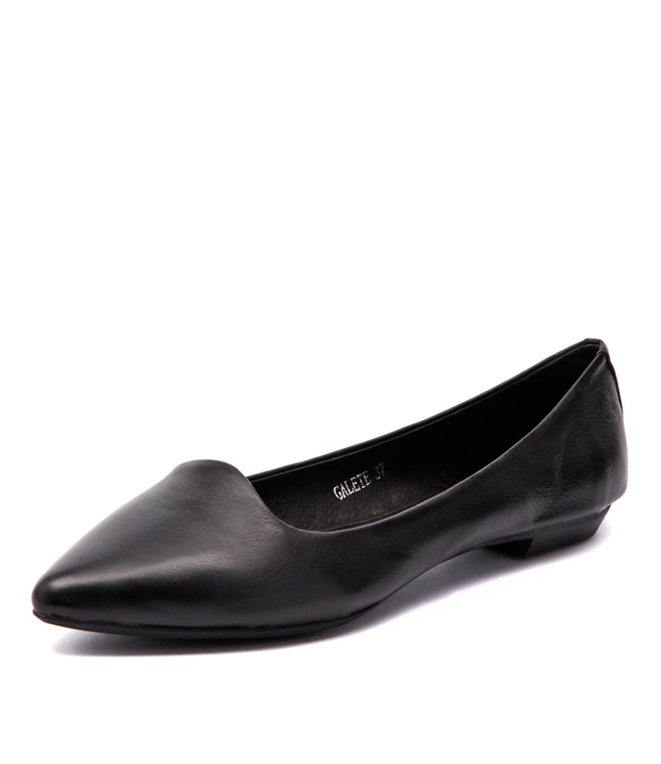 Mollini Galete Black Shoes